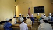 UP chairman, member suspended over torturing Madrasah employee