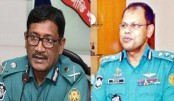 Joint commissioner who offered bribe to DMP commissioner transferred
