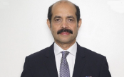 Atiqul elected C40 steering committee chairman