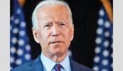 I think Floyd will change the world: Joe Biden