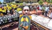 Pressure mounts for US police reform