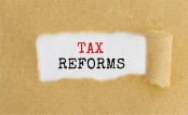 Tax reforms on table to face corona impact