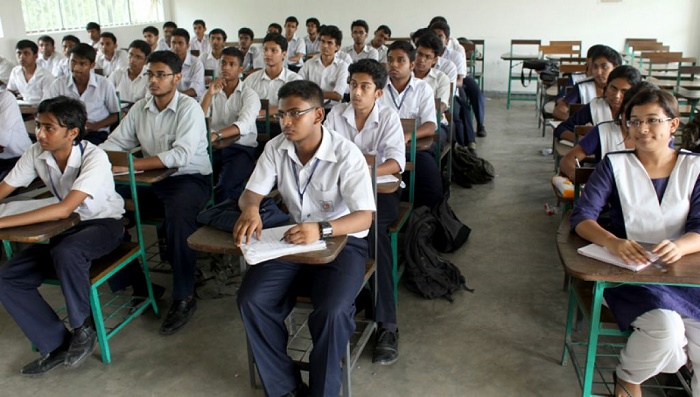 Allocation for education sector sees slight rise