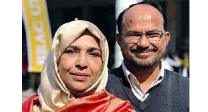 BNP organising secretary Manju, his wife test positive for Covid-19