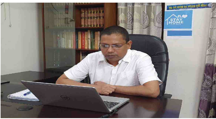Project works under ICT division have to be completed on time: Palak