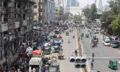 Dhaka's ranking improves in Air Quality Index