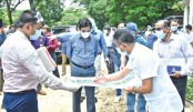 Drains, water bodies to be cleaned: Taposh