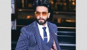 I'm a product of television: Ranveer