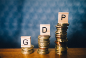 Govt sets ambitious 8.2 pc GDP growth target