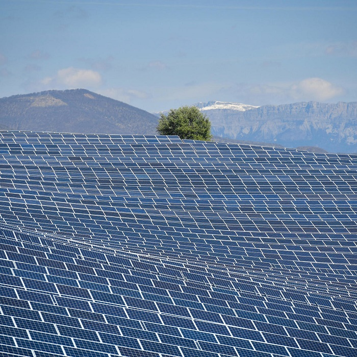 Renewables booming but not enough to meet climate targets: UN