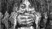 Young girl gang raped in Jashore; 2 held