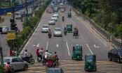 Dhaka's air still shows improvement