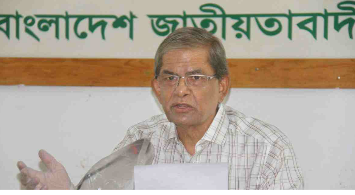 Common people being 'deprived' of treatment: Fakhrul