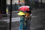 Light rain likely to continue for three more days: Met office