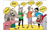 Neo Razakars again Engaged in Conspiracy