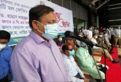 Dr Hasan for adopting healthy lifestyle to fight against COVID-19