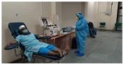 222 detected as COVID-19 positive, five die in Ctg