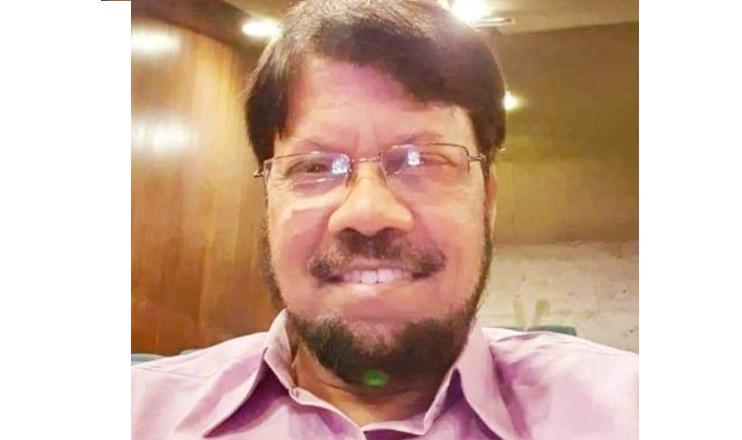 ICU chief of BRB hospital Dr Sazzad dies of Covid-19