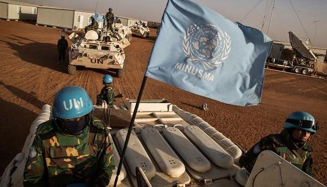 Two UN peacekeepers killed in northern Mali: UN