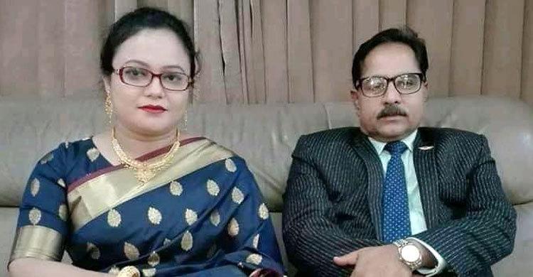 Health secretary's wife dies of Covid 19