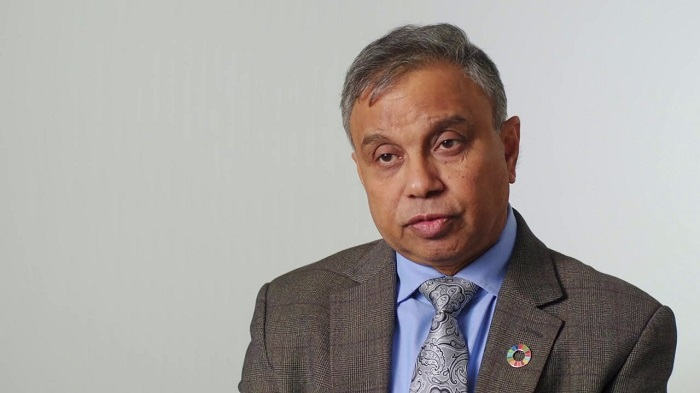 Abul Kalam Azad appointed CVF special envoy