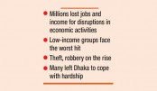 Job losses may trigger rise in crimes