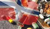 Decriminalisation of drugs in Norway: A way to treat substance abuse