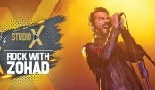 Studio X for Men collaborates with Zohad for live entertainment