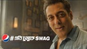 Salman Khan becomes Pepsi brand ambassador in Bangladesh