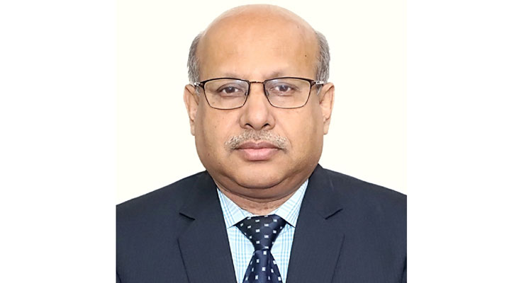 Mohsin Chowdhury made senior secretary