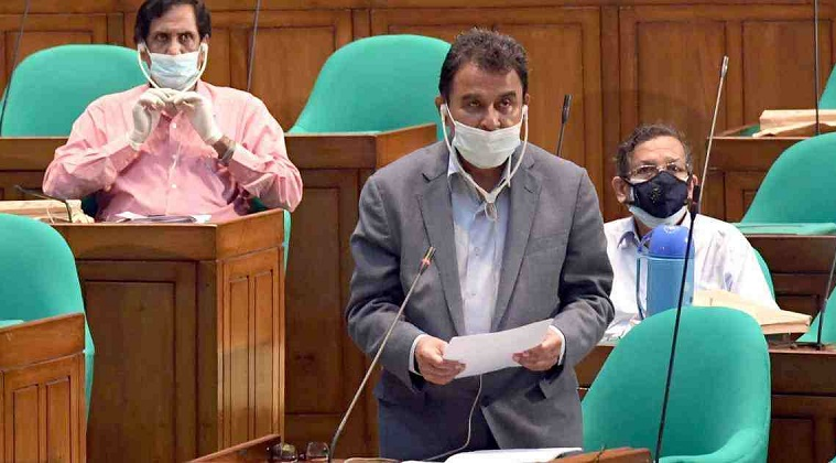 JS passes supplementary budget of Tk 46,516.11 crore for 2019-20 FY