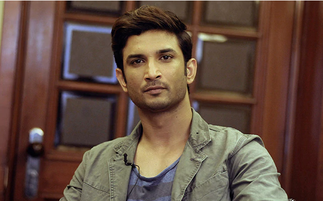 Cops' warning for social media users on Sushant Singh Rajput pics