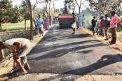 ADB approves $100 million to support rural road network expansion in Bangladesh