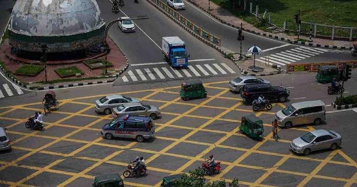 Air Quality Index: Dhaka ranks 7th worst