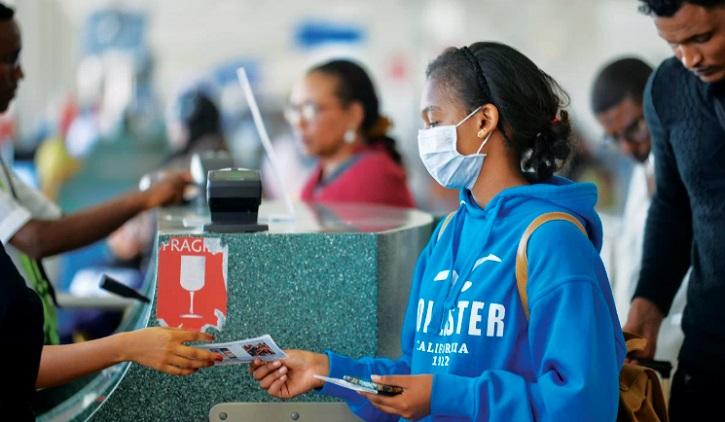 Service-dependent economies feel coronavirus pain: IMF