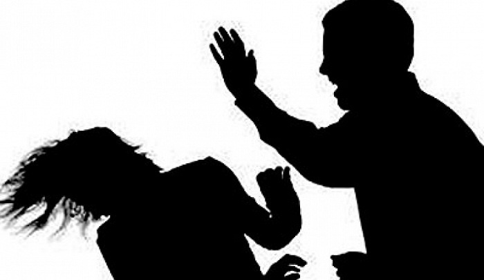 Corona crisis leads to domestic violence