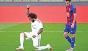 Madrid return with  win over Eibar