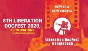 8th Liberation Docfest begins today
