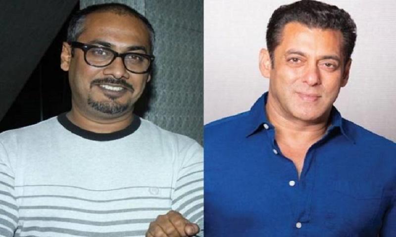 Abhinav Kashyap trolled for speaking out against Salman Khan