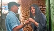 Zulfikar Zahedi's 'The Sound'  in international festivals
