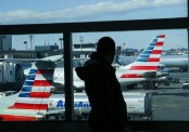 Passenger removed from flight for refusing to wear mask