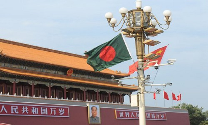 China grants zero tariff benefits for 97pc Bangladeshi items