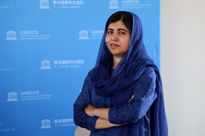 Eight years after shooting, Nobel-winner Malala graduates