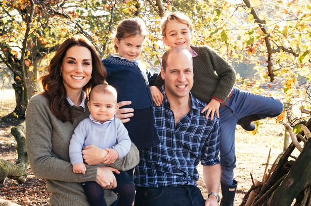 Prince William: Kids 'attacking the kitchen' during lockdown