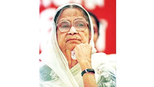 Sufia Kamal- pioneer of women's emancipation movement: PM