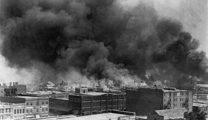 100 years ago, Tulsa endured a racial massacre