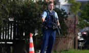 New Zealand police shooting: One officer dead and another seriously injured