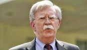 Trump sought Xi's help to win re-election, claims Bolton