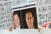 China charges Canadians with spying, 18 months after arrest