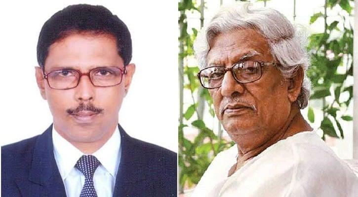 BSFMSTU VC Prof Samsuddin Ahmed mourns death of Kamal Lohani
